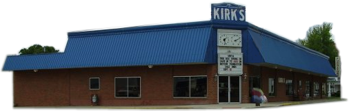 Kirk's Furniture - New Holland Ohio