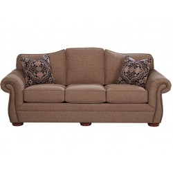 268550 Essentials Sofa Collection