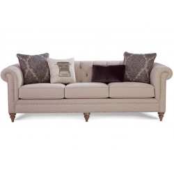 743254 New Traditions Sofa Collection