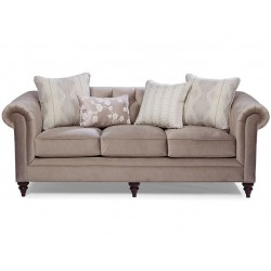 743350 New Traditions Sofa Collection