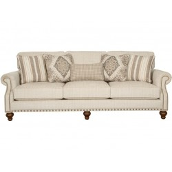 762350 New Traditions Sofa Collection