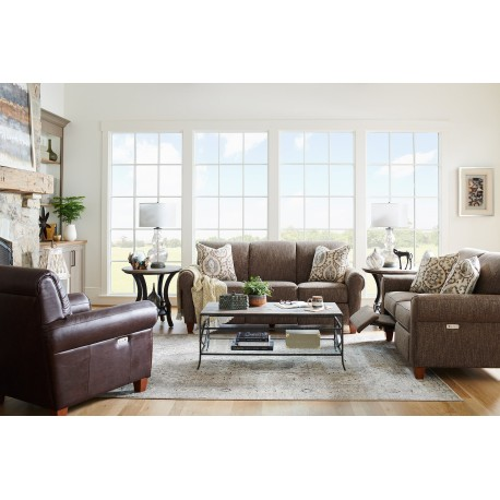 Bennett duo® Reclining Sofa Collection