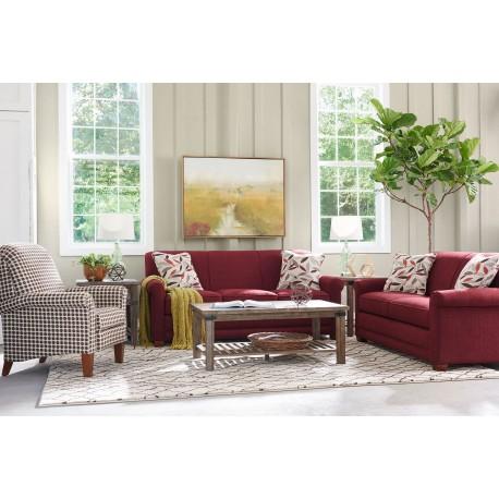 Amanda Queen Sleep Sofa Collection