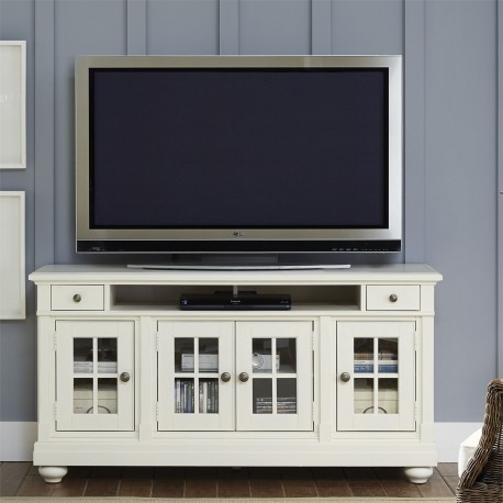 """Harbor View 62"""" Entertainment TV Stand"""