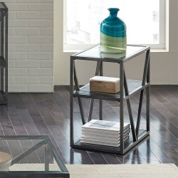 Arista Chair Side Table