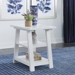 Summer House Chair Side Table