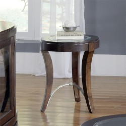 Avalon Chair Side Table