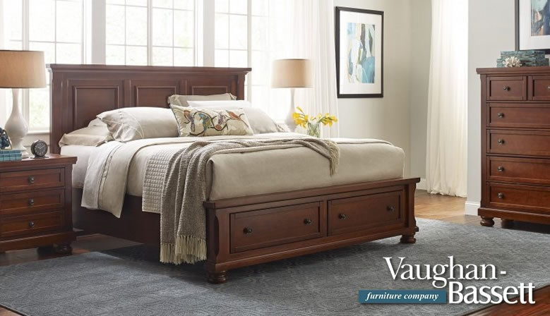 Bedroom Furniture by Vaughan-Bassett
