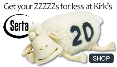 Get your ZZZZZZs for less